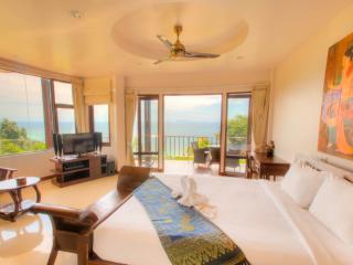 Lovely Seaview on Phangan!, Surat Thani
