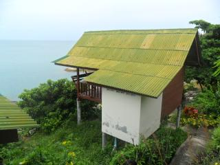 Ocean View Bungalow-Hualaem Resort