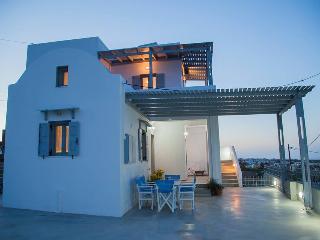 villa Aelia Santorini, Mesaria