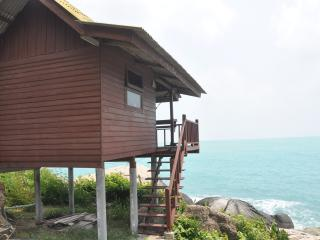 Ocean View Bungalow - (Hualaem Resort)