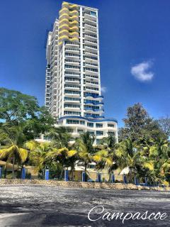 Beachfront Condo Playa Coronado