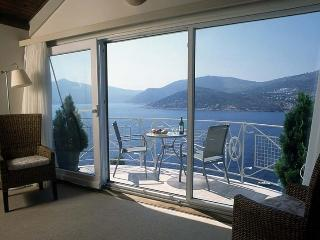 1 Bedroom Apartment with Seaview Terrace
