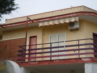 Appartamento Solia 1o piano al mare