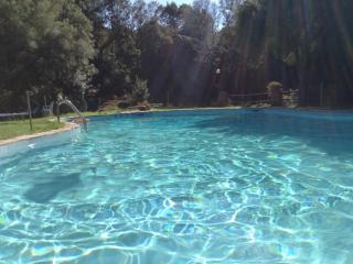 Villa Monte Ladu vista mare , relax e confort