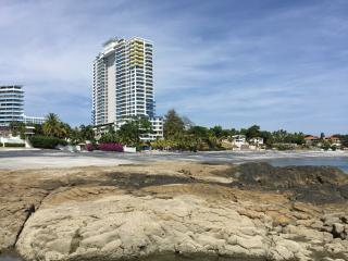 Beachfront Condo Playa Coronado