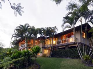 Modern Luxury Estate On Private Coffee Orchard, Kailua-Kona