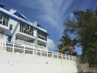 PRIVATE Rooftop Terrace! 2 Bedroom Condo On Beach, Luquillo