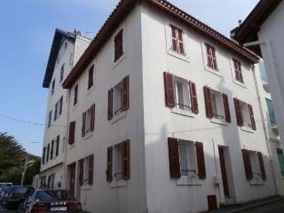 Passage bon air, Biarritz