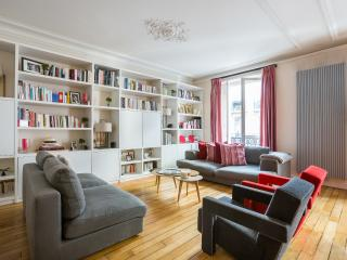 onefinestay - Rue Pierre Demours II apartment, Paris