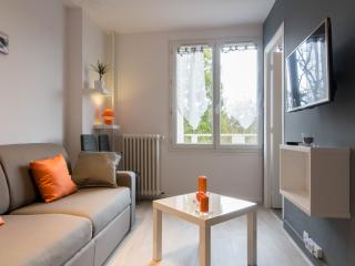 COSY APPARTEMENT T2 DIJON CENTRE/GARE