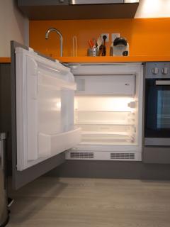 Réfrigérateur et son freezer