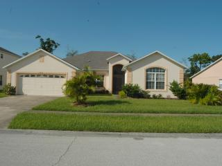 Private Home near Disney with Pool, Kissimmee