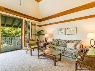 Kiahuna 431 Awesome 1bd a short walk to wonderful Poipu and Kiahuna Beaches