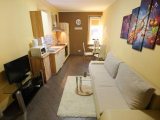 Allegro Exclusive Suites - Clover apartment