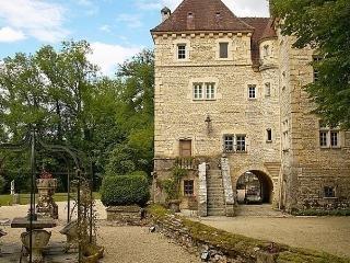 Le Vieux Château, Voutenay-sur-Cure