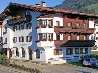 3 Zimmer Appartement A3-6T, Westendorf