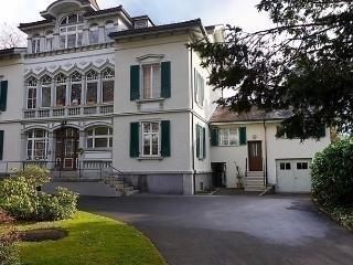 Anbau Villa May, Interlaken