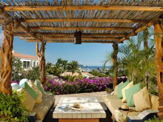 Welcoming Ocean Views - Villa Belleza, Cabo San Lucas