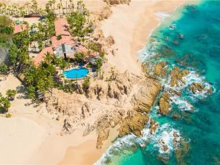 Magnificent Beachfront Estate - Villa Cielito, Cabo San Lucas