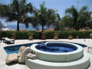 Inviting Ocean Views - Villa Sun Guadalupe, San Jose del Cabo