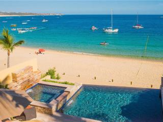 Luxurious Beachfront - Hacienda Villa 11, Cabo San Lucas