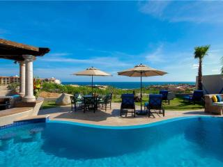 Ocean View - The Residences @ Hacienda Encantada, Cabo San Lucas
