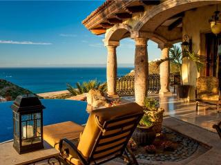 Amazing Ocean & Mountain Views at Villa Maria!