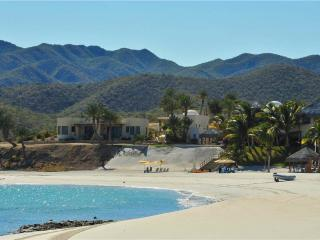 Pristine White Sand Beaches at Rancho De Costa!