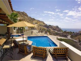 Spectacular Ocean Views - Villa Del Toro Rojo, Cabo San Lucas