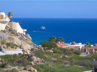 Villa Del Toro Rojo, Cabo San Lucas