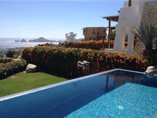 Dazzling Views of the Sea of Cortez at Villa Sirena!