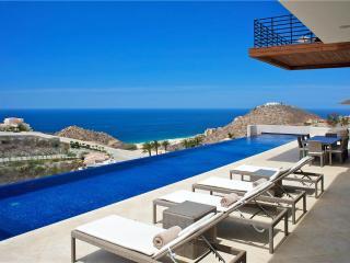 Sweeping Ocean Views - Villa Ventana al Cielo, Cabo San Lucas