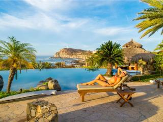 Spectacular Beachfront Luxury Estate at Cabo del Sol - Villa Vista Ballena