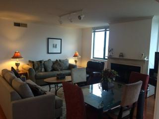 Sleek 2 Bedroom, 2 Bathroom Baltimore Condo With Amazing Amenities