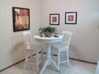 Furnished 1-Bedroom Apartment at Cumulus Ave & Goya Dr Sunnyvale