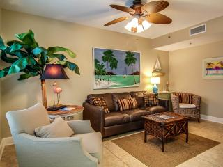 Living Room, sofa is a queen sleeper