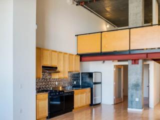 Furnished Apartment at 4th St & Brannan St San Francisco