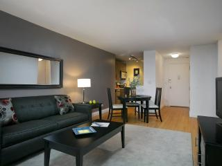 Furnished Apartment at 1st Avenue & E 52nd St New York, Nueva York
