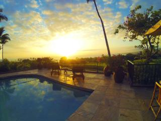 Spectacular Ocean View Villa at Mauna Kea Beach Re, Kawaihae