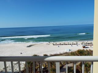 Oceanfront Luxury Beach Condo @ Grand Panama, #609, Panama City Beach