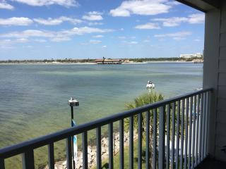 TAMPA BAY WATERFRONT CONDO!