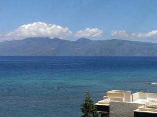 Beautiful Ocean View Royal Kahana Studio, Honokowai