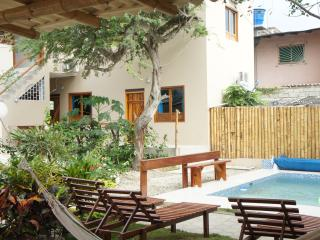 Apart-Hotel Rincón d'Olón QUEEN STUDIO w/ BIG BREAKFAST, kitchenette, A/C, Wifi,