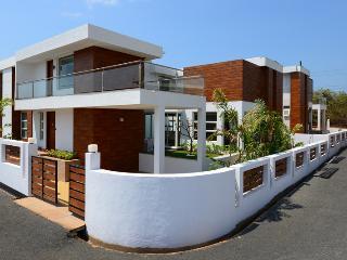 Luxe Loft Villa