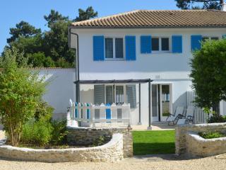 Appartement Babord avec terrasse dans villa