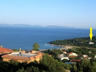 Isola di relax, Sant'Antioco
