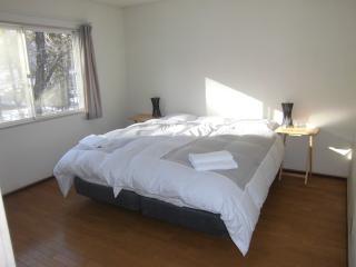 Boutique ensuited Lodge rooms, Hakuba-mura