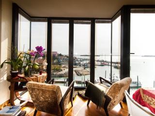 altana 's apartment