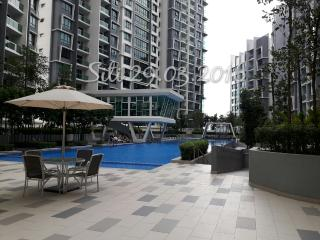 Spacious 3 bedroom condo near Legoland, Gelang Patah