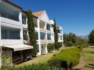 Luxury Penthouse MiraFlores Golf course, Mijas